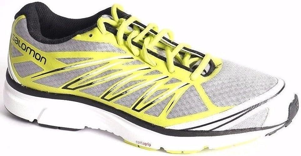 Salomon, Chaussures de Course pour Homme