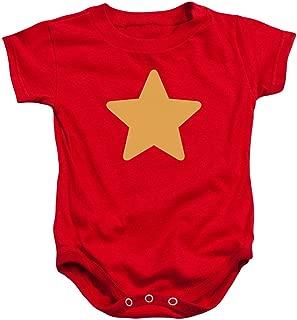 steven universe baby onesie