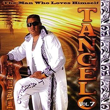 T'Angelo, Vol. 7 - Imi Vau Te Rave'A