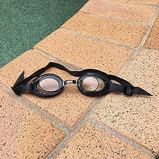 EYELINE EYXDC Deluxe Goggles Clear