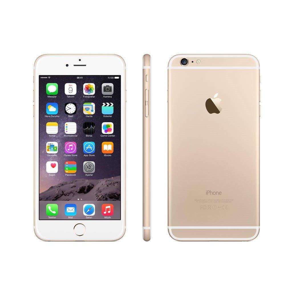 Apple iPhone 7 256GB 4G LTE GSM - Gold - Unlocked Smartphone