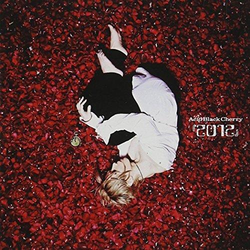 『2012』(DVD付A)