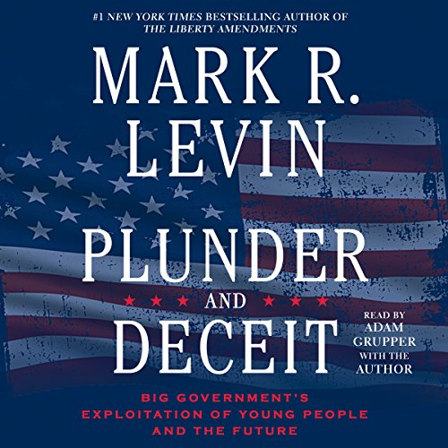 Plunder and Deceit cover art
