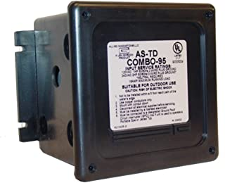 Len Gordon AS-TD Combo-95 120/240V 20AMP Control Switch 921805-001