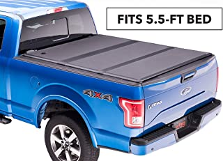Extang Encore Hard Folding Truck Bed Tonneau Cover | 62425 | Fits 09-18, 2019 Classic Dodge RAM, 2019 Classic 5'7