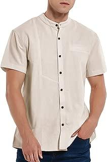 Best mens collar pin shirt Reviews