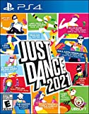 Dance to over 600 songs with the Just Dance Unlimited subscription streaming service. One month FREE included with the game Play with friends and share the fun with co-op mode Dance the way you like by creating your own personalized custom playlists ...