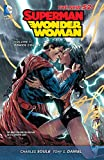 Superman/Wonder Woman Vol. 1: Power Couple (The New 52)