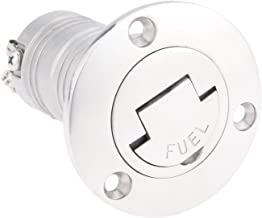 Best stainless gas cap Reviews