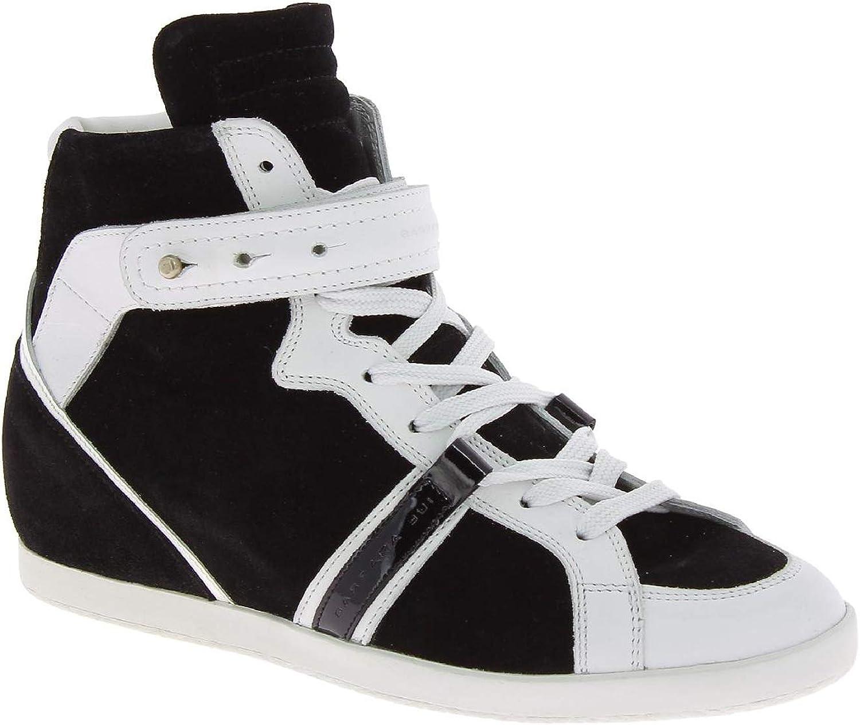 Barbara Barbara Barbara Bui Woherrar mocka läder High skor  upp till 65% rabatt