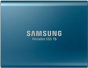 Samsung Electronics MU-PA250B/AM T5 Portable 3.1 External SSD