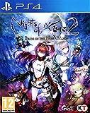 (PS4)Nights of Azure 2よるのないくに2 -新月の花嫁- [並行輸入品]