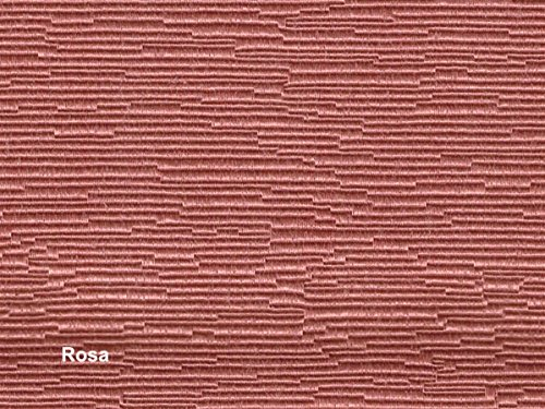 SanzMarti Falda Camilla Otoman Redonda Mesa 60 cms - Color Rosa