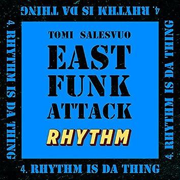 Rhythm Is da Thing
