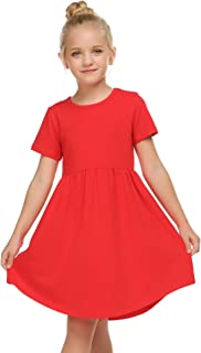 Best solid pink dress Reviews