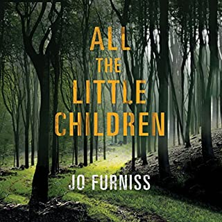 All the Little Children audiobook cover art