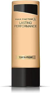 Max Factor Lasting Performance Liquid Foundation, 106 Natural Beige, 35 ml