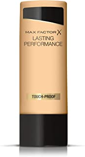 Max Factor Lasting Performance, Liquid Foundation, 110 Sun Beige, 35 ml