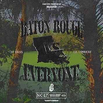 Baton Rouge Vs Everybody