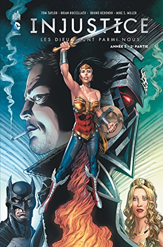 INJUSTICE - Tome 6