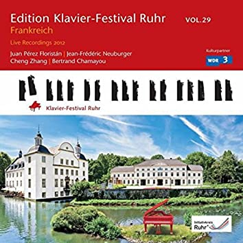 Ravel & Debussy: France (Edition Ruhr Piano Festival, Vol. 29) (Live)