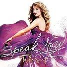 Speak Now [2 LP]