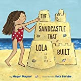 Sand Castle that Lola Built cover