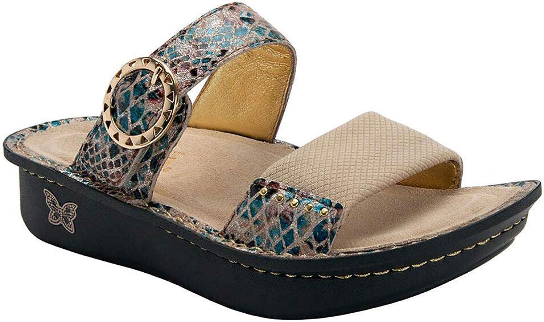 Women's Alegria, Keara Slide Sandals