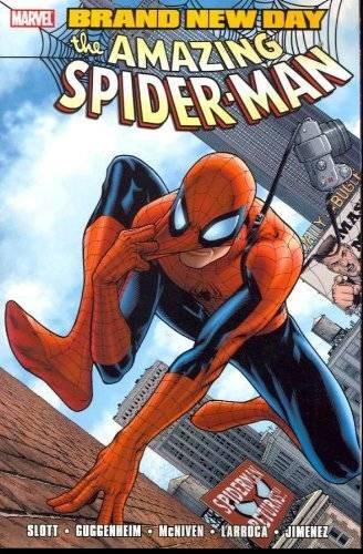 Spider-Man: Brand New Day - Volume 1