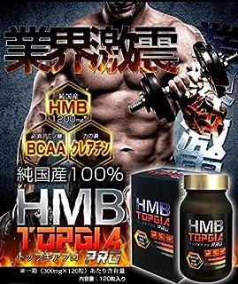 HMBトップギアプロ HMB TOPGIA PRO 筋肉サプリ