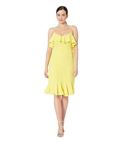 Trina Turk Mosey Dress (Buttercup) Women