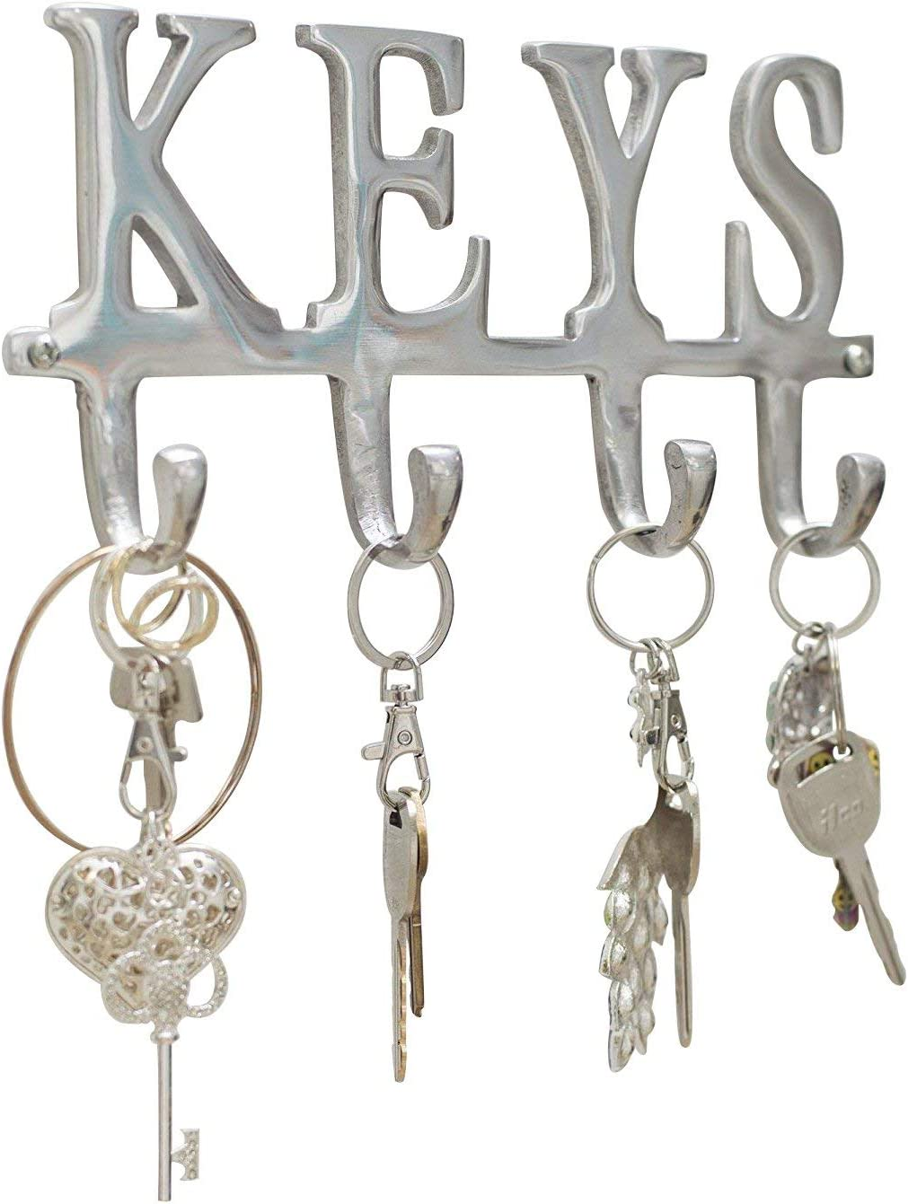 """Comfify Key Holder """"Keys"""" safety Wall Mounted Max 80% OFF – Hold"""