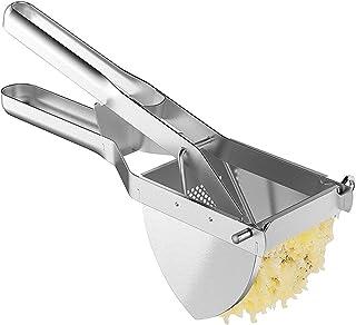 موفر بطاطس تجارية شديد التحمل من ماي لايفيونيت، من الفولاذ المقاوم للصدأ لموارد البطاطس ومازر