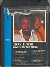 Best jerry butler love's on the menu Reviews