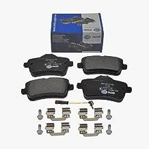 Mercedes Rear Brake Pads Pad Set Pagid OEM 0074208320 + Sensor 2115401717 VIN#REQUIRED ML350