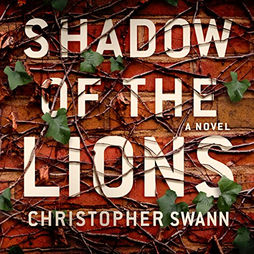 Shadow of the Lions audiobook cover art