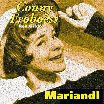 Mariandl (feat. Rex Gildo)