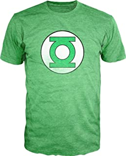 Green Lantern Heather T-Shirt