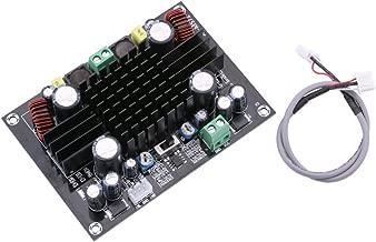 Yeeco Amplifier Board, Mono Channel Stereo Audio Amplifier AMP Board Subwoofer Digital Power Amp Board Amplifier Board 150W Output DIY Sound System Component