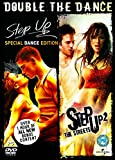 Step Up & Step Up 2 the Streets [Reino Unido] [DVD]
