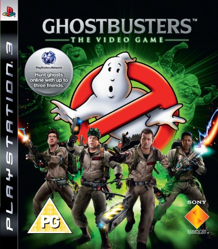[Import Anglais]Ghostbusters The Video Game PS3