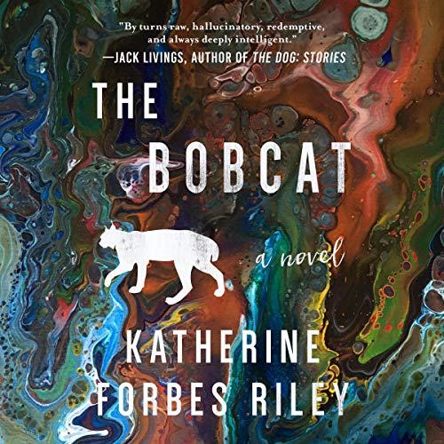 The Bobcat cover art