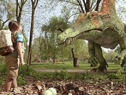 Dinos vom gleichen Schlag/ Dino-Baby-Sprache