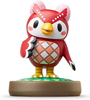 amiibo fuko (Animal Crossing series) Japan Import (Renewed)