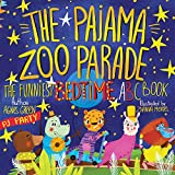 Best Books For 3 Year Old Girls - The Pajama Zoo Parade: The Funniest Bedtime ABC Review