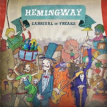 Carnival of Freaks