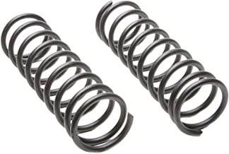 ACDelco 45H2097 Professional Rear Coil Spring Set