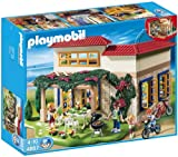 Playmobil Summer Cottage -Cr11-