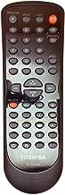 Toshiba Dvd/vcr Remote Control Se-r0323 79104138