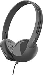 Skullcandy Stim On-Ear Headphones with Built-in Microphone and Remote, Supreme Sound Balanced Audio, Lightweight Design fo...